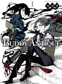 BUDDY ANTIQUE‐バディ・アンティーク‐
